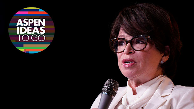How Valerie Jarrett Overcame Race, Gender Barriers