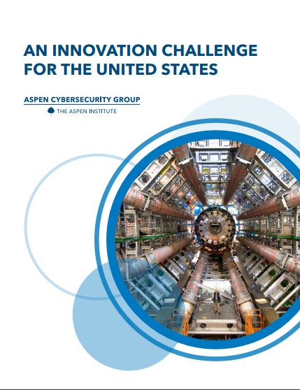 Innovation Challenge - Aspen Cybersecurity Group