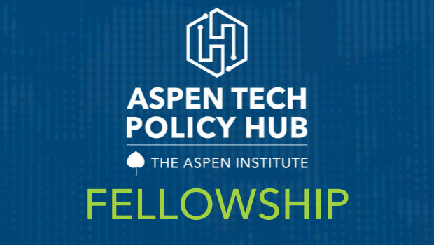 Aspen Tech Policy Hub Demo Day - San Francisco