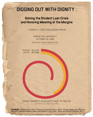 Solving the Student Debt Crisis and Honoring Meaning at the Margins