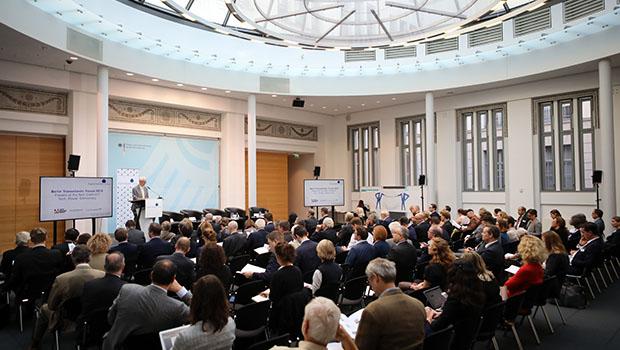 Berlin Transatlantic Forum and Aspen Gala 2019