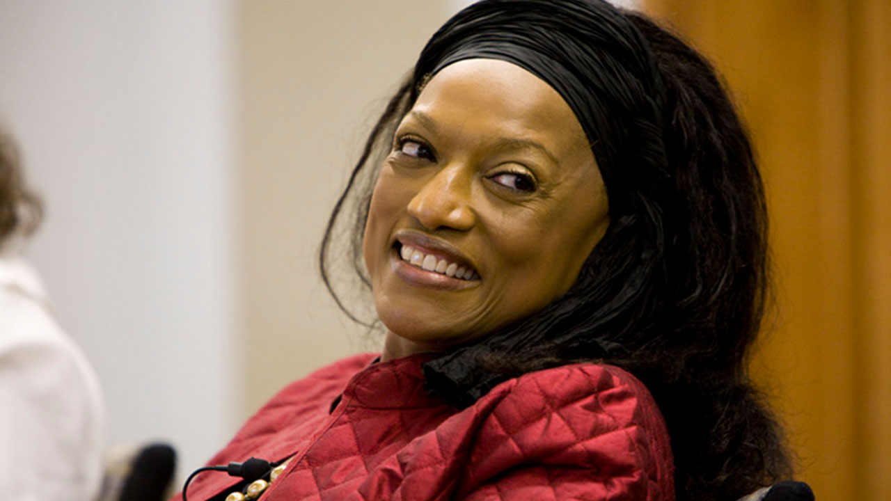 Jessye Norman's Life of Artistry - The Aspen Institute