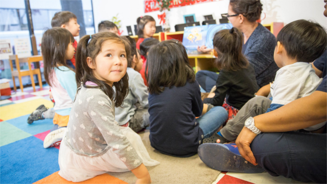Child care services in British Columbia (used under Creative Commons license)