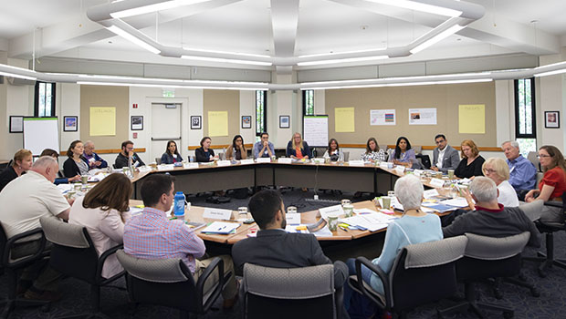 Building a Collective Movement: Advancing the Field of Religious Pluralism