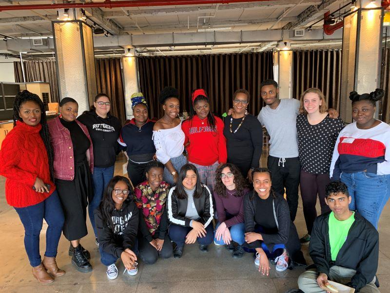 Newark Class of 2019