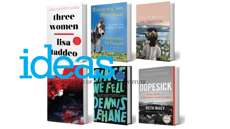 What to Read this Winter