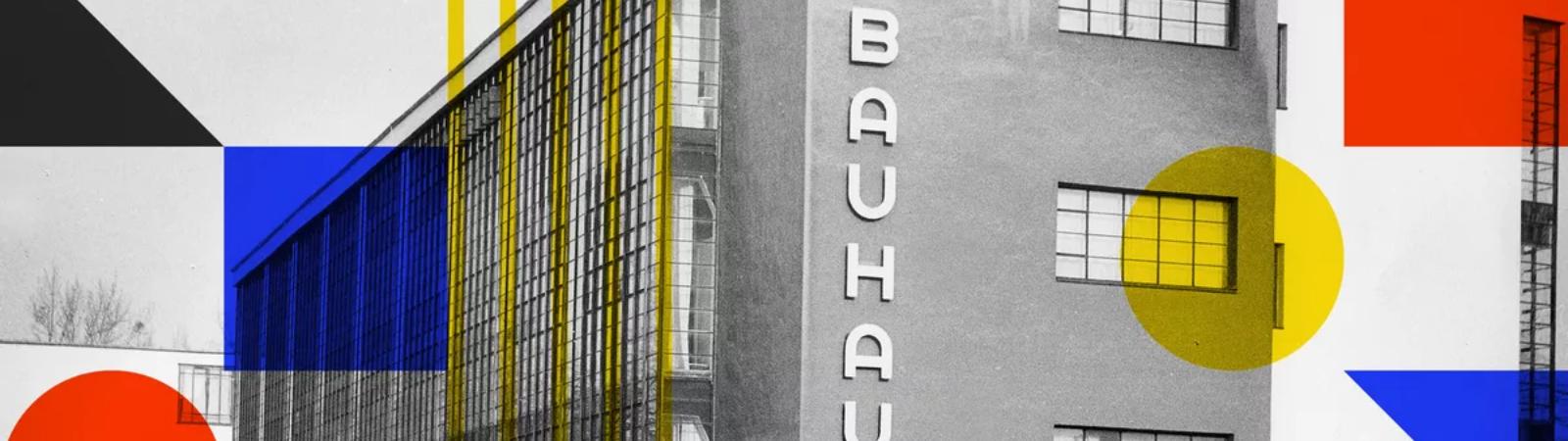 Bauhaus: The Making of Modern: Resources
