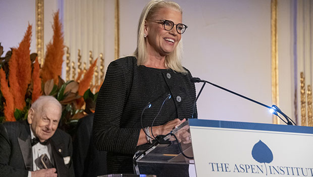 IBM's Ginni Rometty on Responsibility and Technology