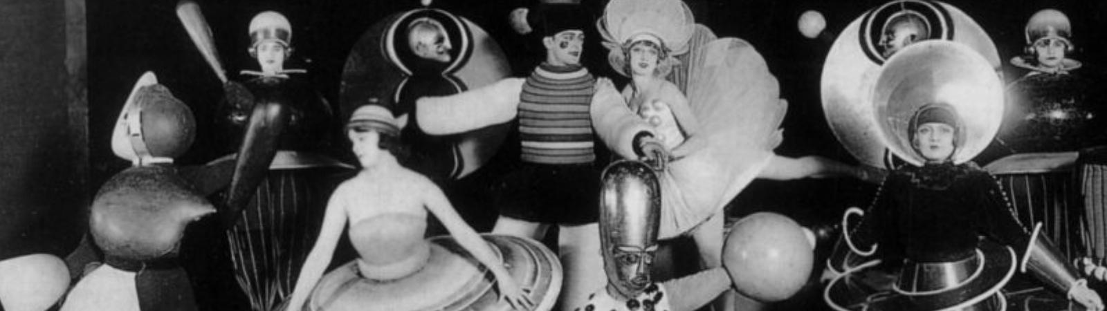 Bauhaus: The Making of Modern: Underwriters
