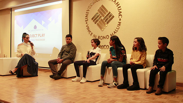 Aspen Institute Mexico Creates its Own Project Play for Kids Sports