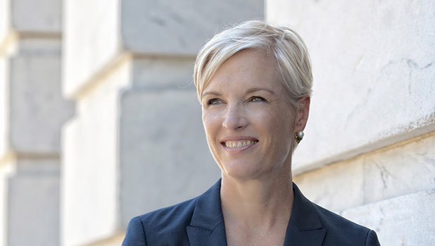 Cecile Richards – 2019 Preston Robert Tisch Award in Civic Leadership