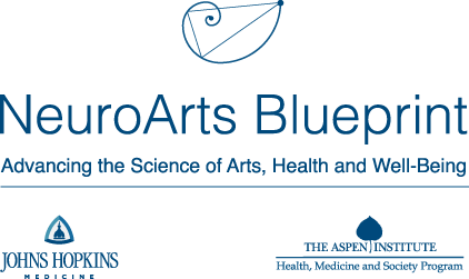 Neuroarts Blueprint The Science Of Arts Health And Well Being The Aspen Institute