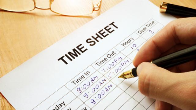 Tools: Scheduling