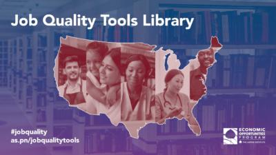 Job Quality Tools Library. #jobquality as.pn/jobqualitytools