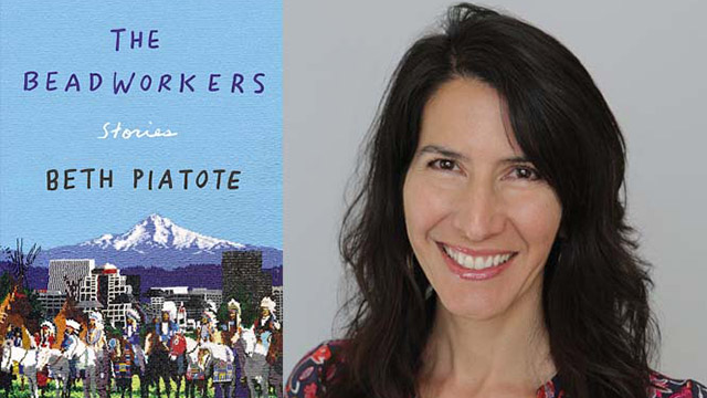 Beth Piatote Writes Native Stories for Native Readers