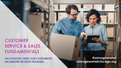 Customer Service & Sales Fundamentals