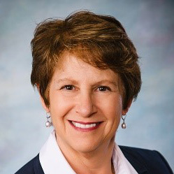 Nancy Van Milligen