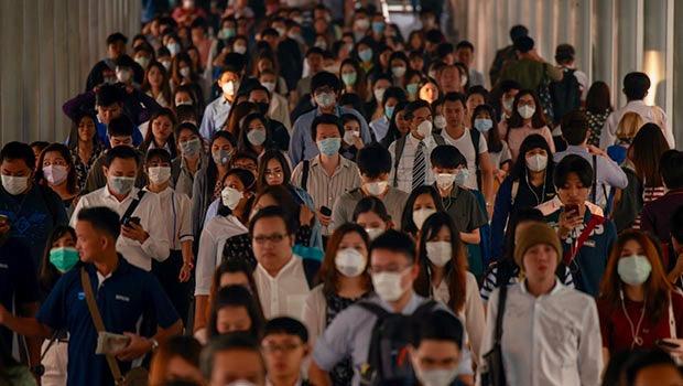 Coronavirus: The New Pandemic?