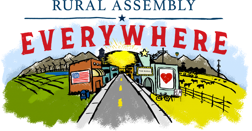 Rural Welcoming: Building Inclusive Communities, A Breakout with Thrive Rural