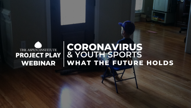COVID-19 and Youth Sports: What the Future Holds