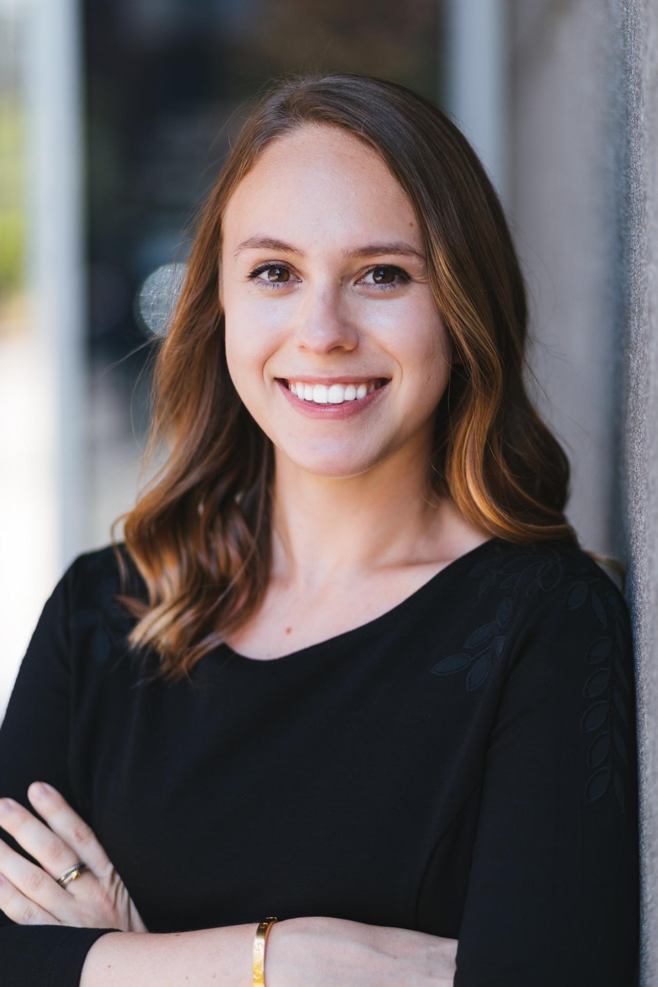 Nina Cogan