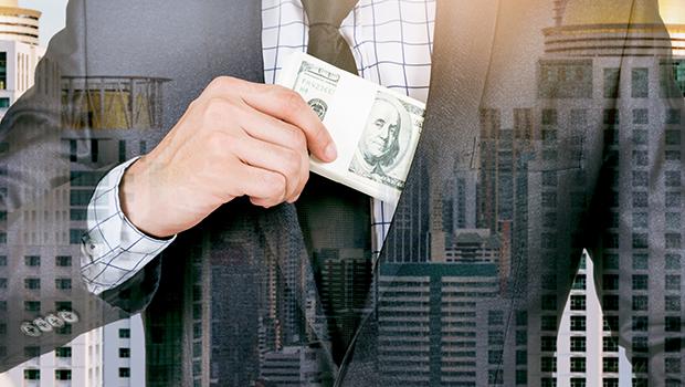Are We Still Living in Enron's World?