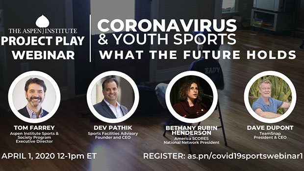 Coronavirus and Youth Sports: What the Future Holds