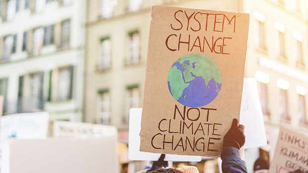 What This Crisis Can Teach Us About Climate Action
