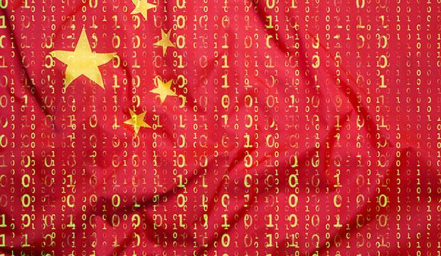 China, Technology, and the Coronavirus