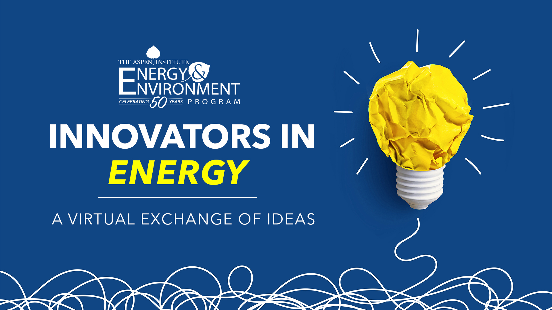 Innovators in Energy