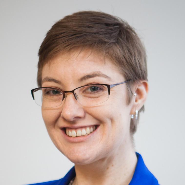 Katherine Lucas McKay