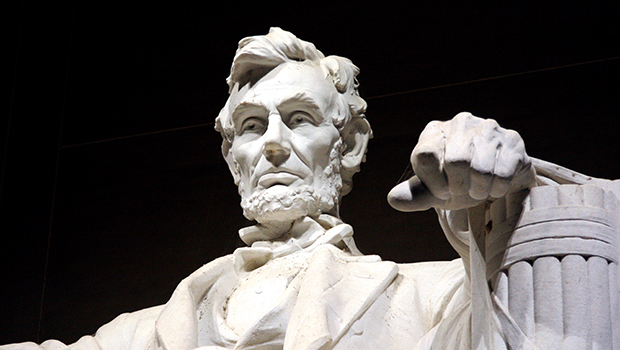 Lincoln's Leadership in a Time of Crisis