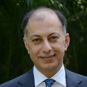 Naushad Forbes