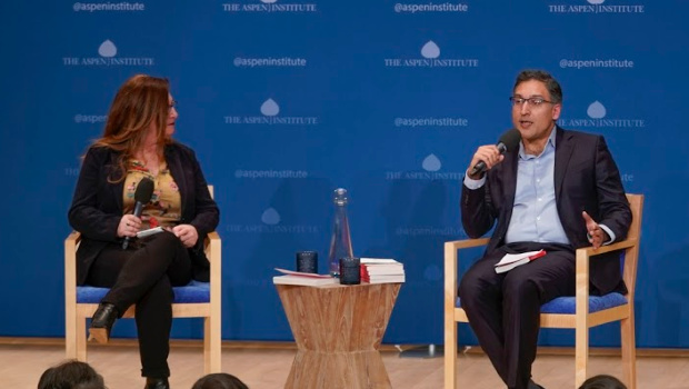 A Conversation with Neal Katyal
