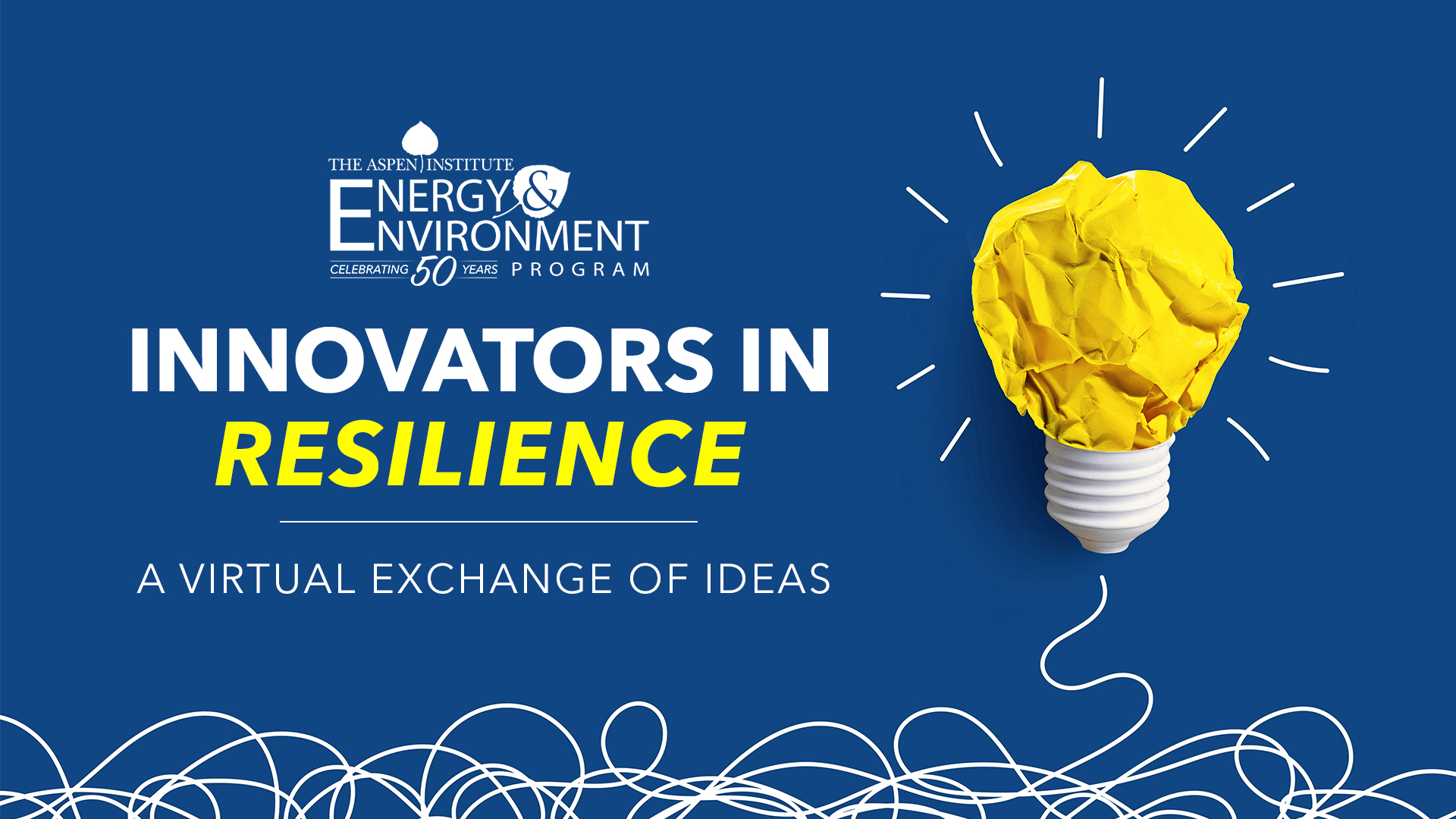 Innovators in Resilience