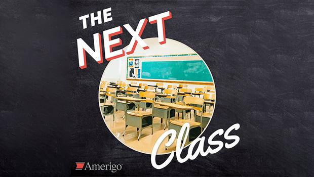 The Next Class interviews Dan Porterfield