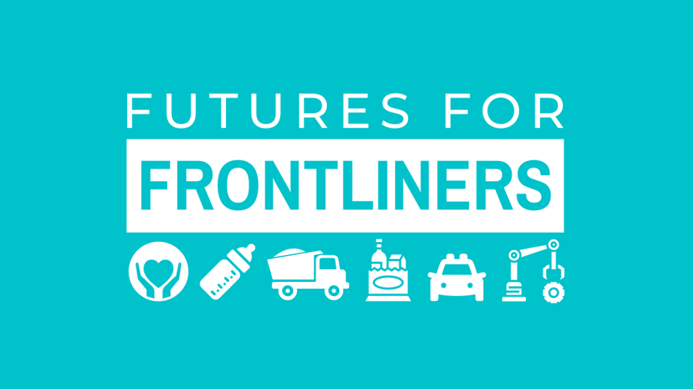 Futures for Frontliners