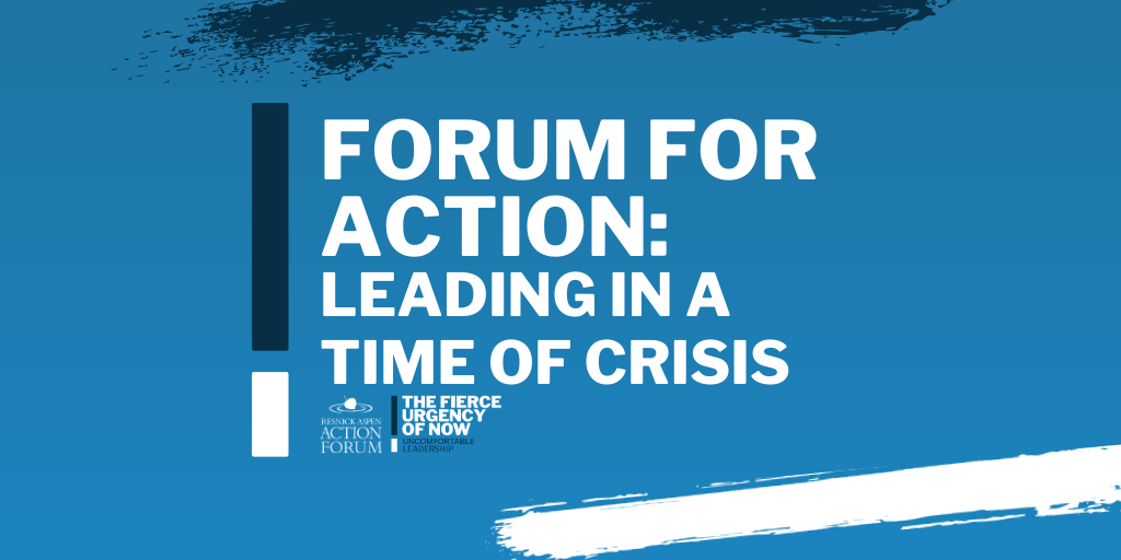 Forums for Action