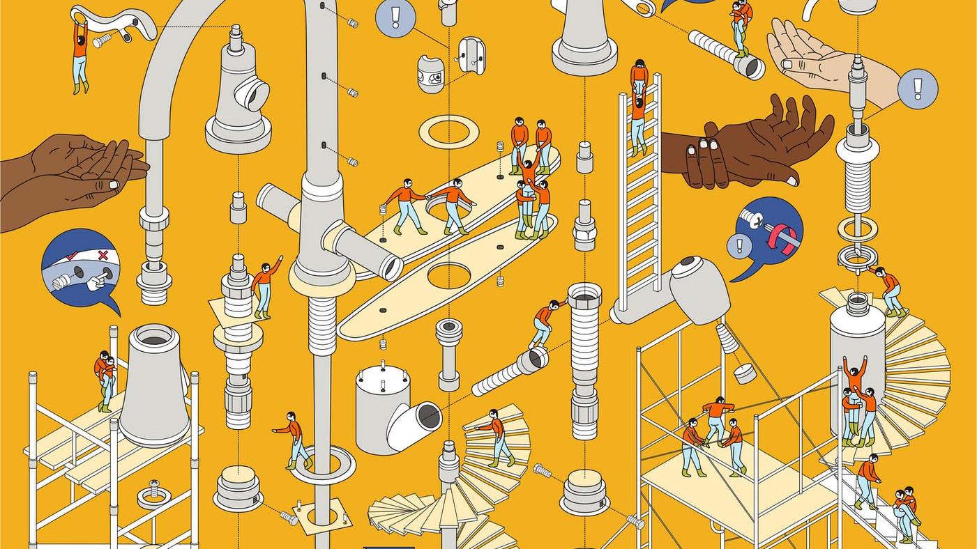 Pandemic Science Summit