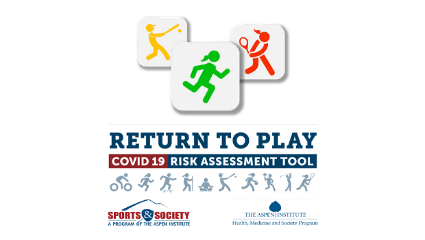 Return to Play: COVID-19 Risk Assessment Tool
