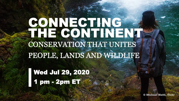 Conservation that Unites People, Lands and Wildlife