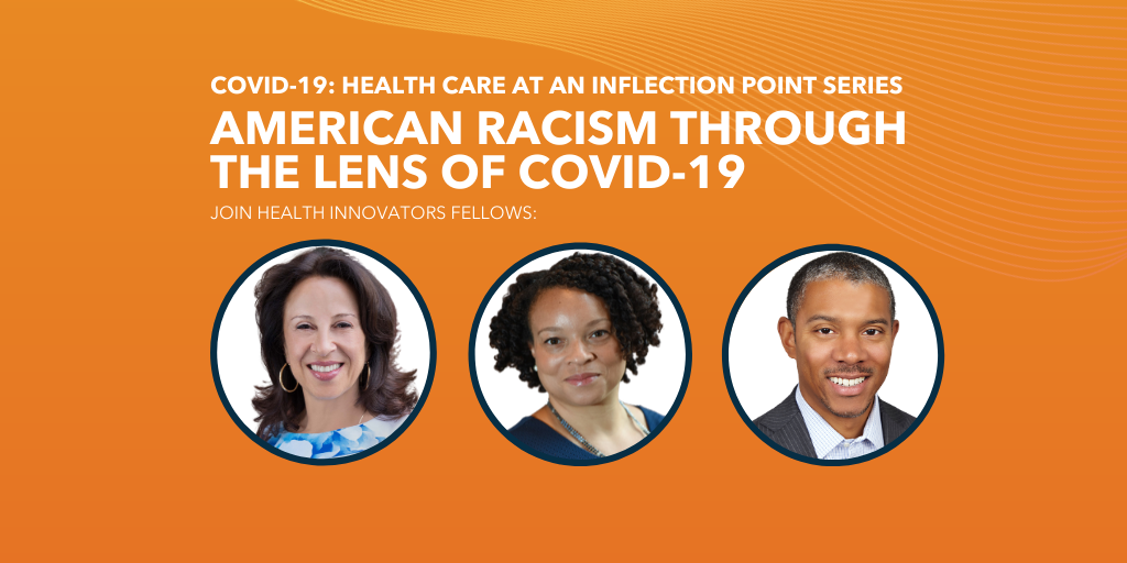 American Racism Through the Lens of COVID-19