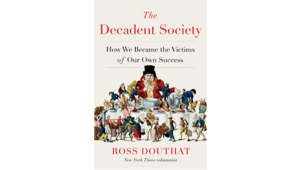 McCloskey Speaker Series: Ross Douthat