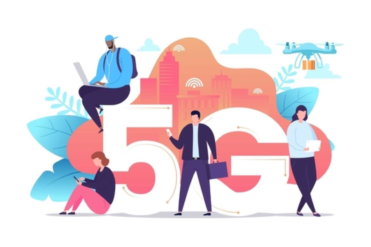 The Great Race for 5G