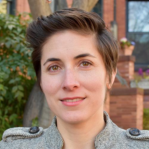 Andrea Talhami