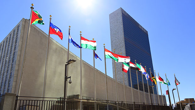Twenty-Seven Foreign Ministers Issue Call for United Nations to Coordinate Global COVID-19 Response