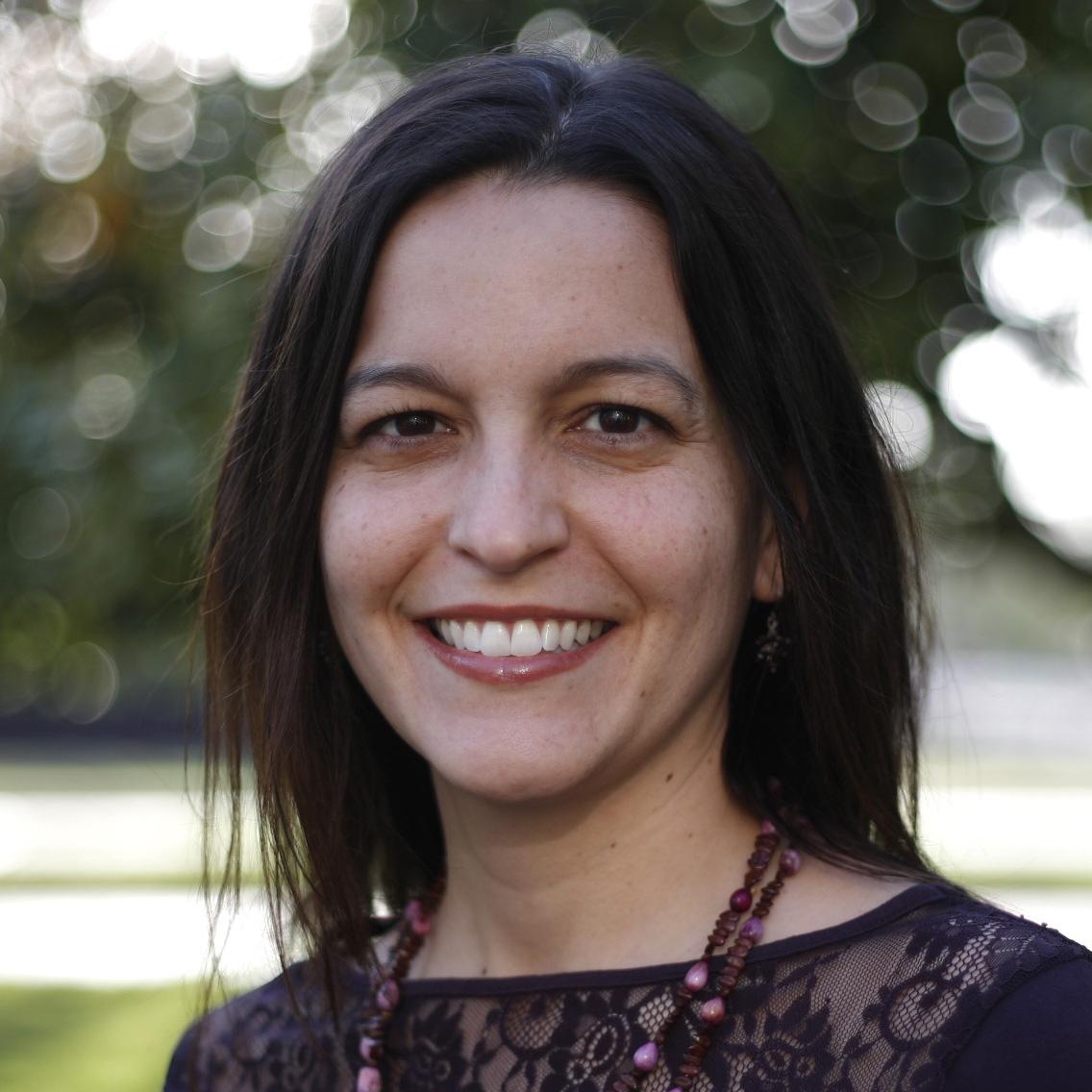 Marianna Wetherill