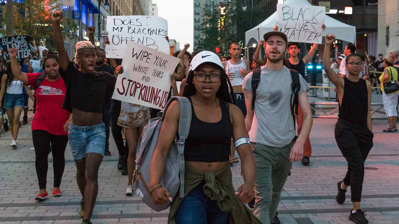 Resources to Combat Structural Racism in America