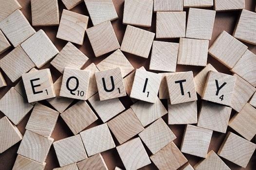 Equity and Agency Webinar