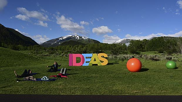 2020 Aspen Ideas Festival